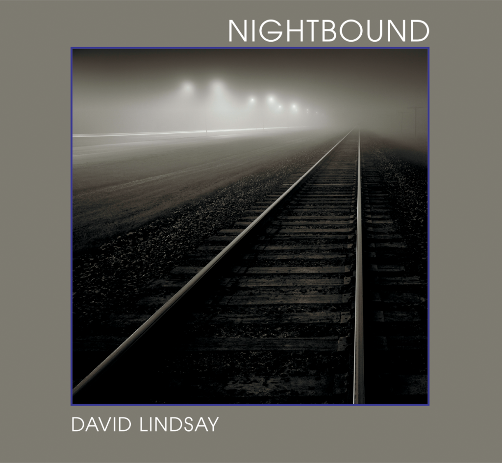 David Lindsay Nightbound Released Nov 6 2015