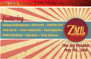 ZMR Music Awards - New Orleans