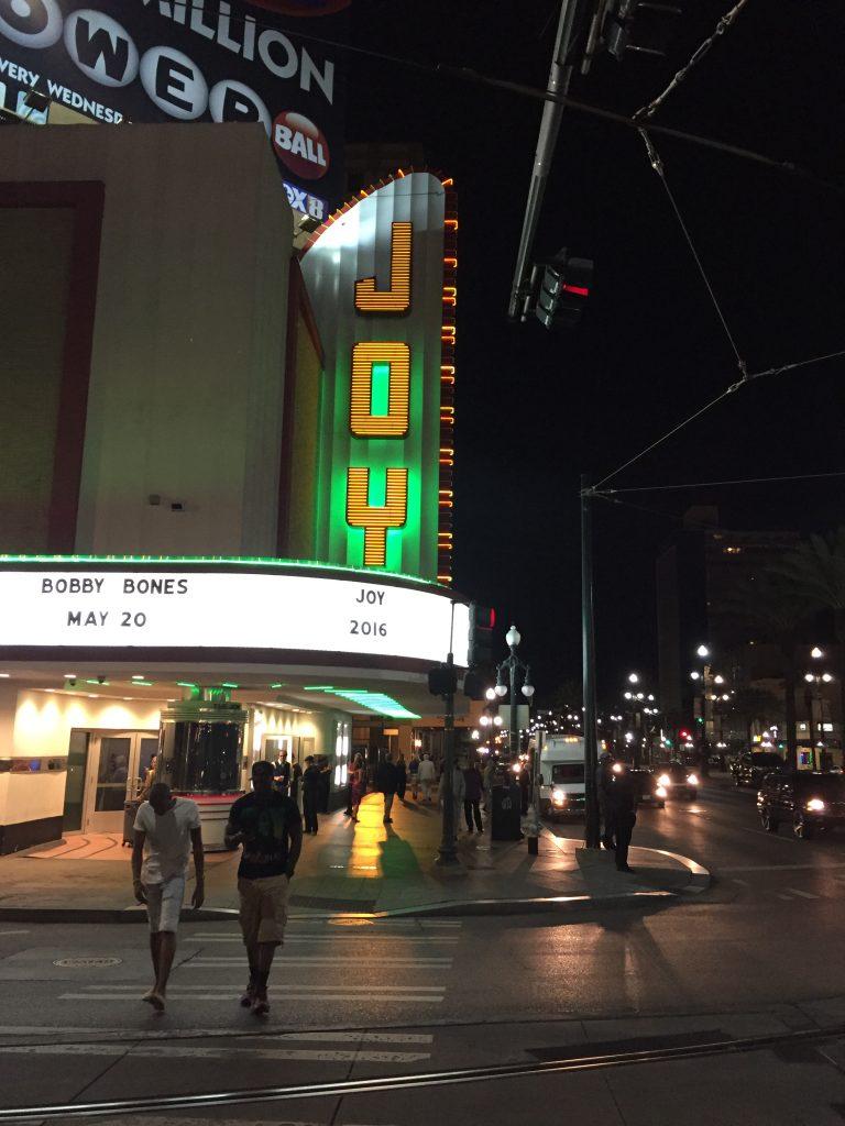 Joy Theatre