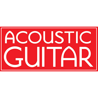 Acoustic Guitar- Windham Hill article - David Lindsay