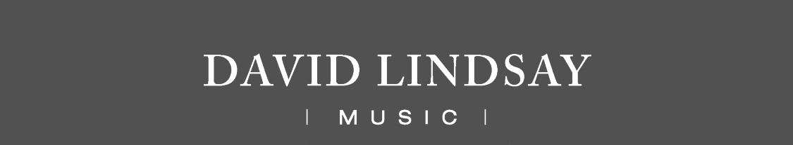 David Lindsay Music