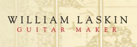 William Laskin – Guitar Maker
